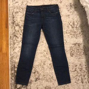 Classic Blue Jeans - Never Worn